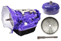 ***Discontinued***ATS Diesel Stage 4-6 Trans Packages