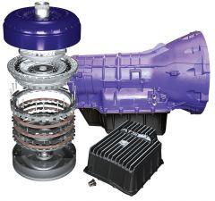 ATS Diesel Transmission Dipstick / Oil Fill Tube