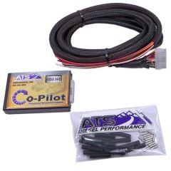 ats diesel 6019002284 ATS CoPilots