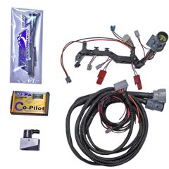 ***Discontinued*** ATS Diesel Standard Co-Pilot LCT1000 6 Speed Upgrade Kit