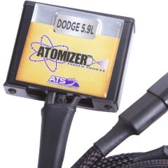 ATS Diesel Atomizer Power Module