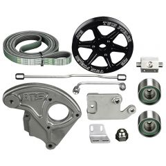 ATS Diesel Twin Fueler Kit