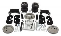 Air Lift Loadlifter 5000 Ultimate for 03-17 Dodge Ram 2500 4wd w/ Stainless Steel Air Lines