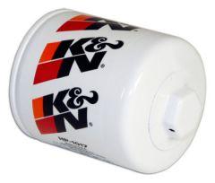K&N K&N 3.74inch / 2.98 OD Performance Gold Oil Filter