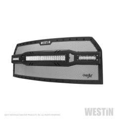 Westin 34-1045 WES HDX LED Grilles