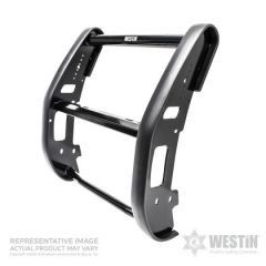 Westin 36-2025 WES Public Safety Push Bumpers