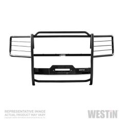 Westin 40-93555 WES Sportsman Winch Mnt Guards