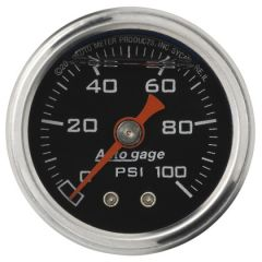 AutoMeter 2174 AM AutoGage Gauges