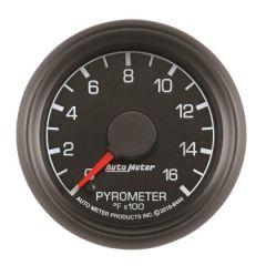 AutoMeter 8444 AM Factory Match Gauges