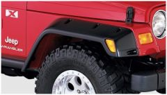 Bushwacker 10029-07 BUS Max Pocket Style Flares