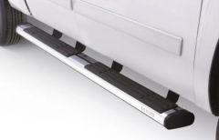 Lund 22368775 LND Nerf Bars - Chrome