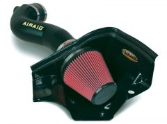 AirAid Airaid 05-09 Ford Mustang 4.6L Race Only (No MVT) MXP Intake System w/ Tube (Oiled / Red Media)