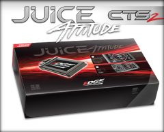 Edge Products 21502 Juice w/Attitude CTS2 Programmer