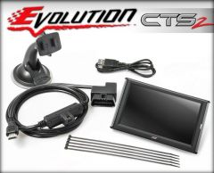 Edge Products 85401 CALIFORNIA EDITION DIESEL EVOLUTION CTS2