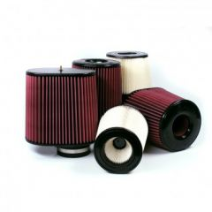 S&B Filters Air Filters For AFE Intakes XX-90037 Oiled Cotton Cleanable Red