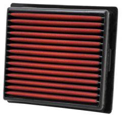 AEM Induction AEM 11 Jeep Grand Cherokee / 11 Durango 9.625in O/S L x 8.875in O/S W x 2.375in H DryFlow Air Filter