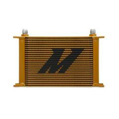 Mishimoto MMOC-25G MM Oil Cooler - Univ