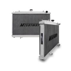 Mishimoto MMRAD-240-95KA MM Radiators - Alum