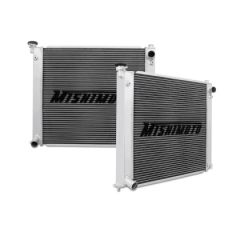 Mishimoto MMRAD-300ZX-90T MM Radiators - Alum