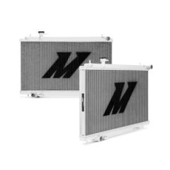 Mishimoto MMRAD-350Z-03 MM Radiators - Alum