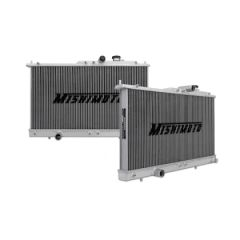 Mishimoto MMRAD-3G-00 MM Radiators - Alum