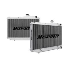 Mishimoto MMRAD-AE86-83 MM Radiators - Alum