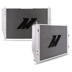 Mishimoto MMRAD-C6-05 MM Radiators - Alum