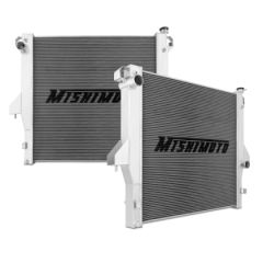 Mishimoto MMRAD-RAM-03 MM Radiators - Alum