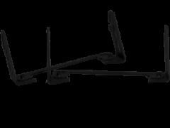 RIGID Industries 41613 RIG Grill Kit - SR Series