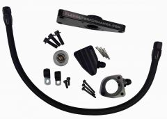 Fleece Performance FPE-CLNTBYPS-CUMMINS-MAN FPE Coolant Bypass Kits