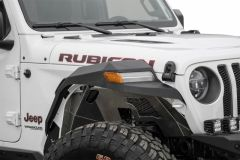 Addictive Desert Designs D96164001NA ADD Rock Fighter Fenders