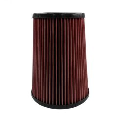 S&B Filters Air Filter For Intake Kit 75-5124 Oiled Cotton Cleanable Red