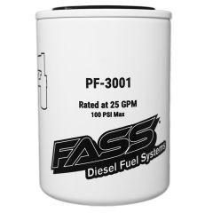 FASS PF-3001 FASS Filters