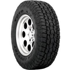 Toyo Open Country A/T II Tire - LT265/70R17 121S E/10