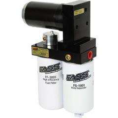 FASS FASS 11-14 GM 2500/3500 Duramax 100gph Titanium Signature Series Fuel Air Separation System