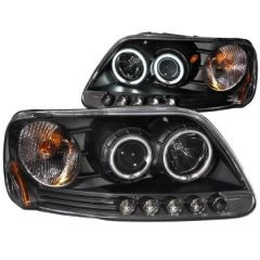 ANZO USA 111097 ANZ Projector Headlights