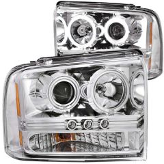 ANZO USA 111118 ANZ Projector Headlights