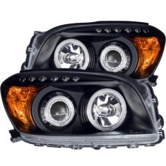 ANZO USA 111120 ANZ Projector Headlights