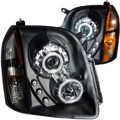 ANZO USA 111148 ANZ Projector Headlights