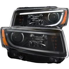 ANZO USA 111329 ANZ Projector Headlights