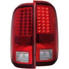 ANZO USA 311050 ANZ LED Taillights