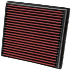 AEM Induction 28-20056 AEM 94-02 Ram 5.9L Diesel 11.875in O/S L x 10.75in O/S W x 1.75in H DryFlow Air Filter