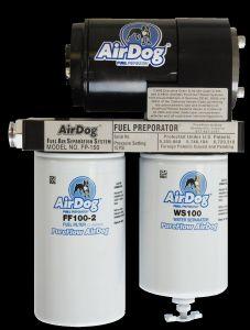 Airdog A4SPBC085 ADG AirDog A/F Separator