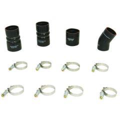 BD Diesel 1047035 BDD Intercooler Hose/Clamp Kit