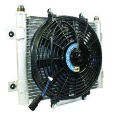 BD Diesel 1300611 BDD Xtruded Trans Coolers