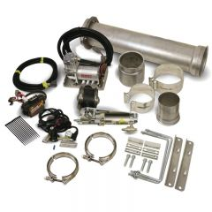bd diesel 1027150 BDD Exhaust Brakes