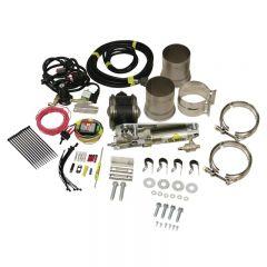 bd diesel 1028040 BDD Exhaust Brakes