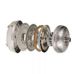 bd diesel 1030225 BDD Torque Converters