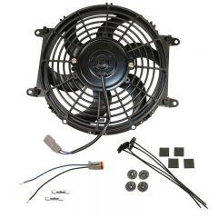 bd diesel 1030607 BDD Electric Fan