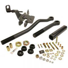 bd diesel 1032011-F BDD Track Bar Kits